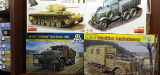 Speelgoed 2000 - Modelbouw