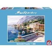 S 59268 S Park Villa on the lake of Como