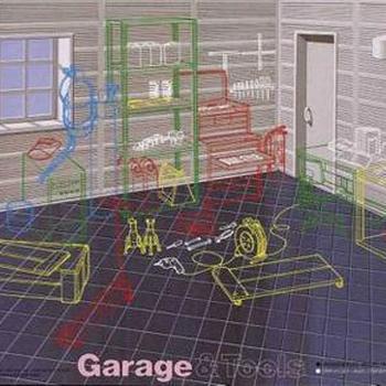 FU 11031 Garage