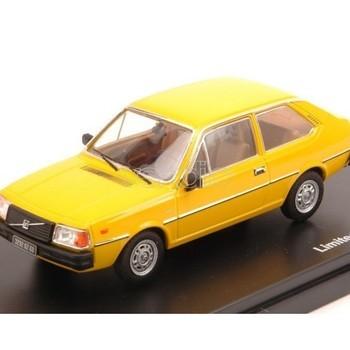 T9 43055 Volvo 343  1976