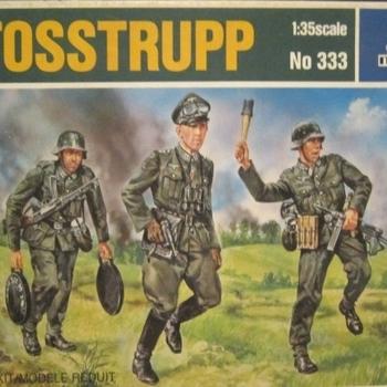 IT 333 Stosstrupp