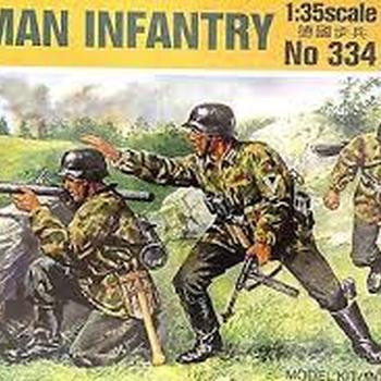 IT 334 German infantry