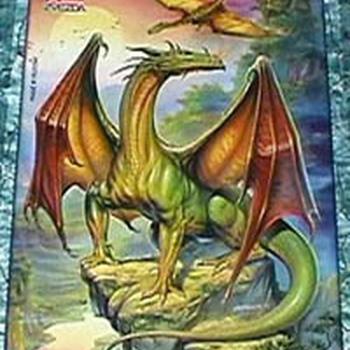 Z 8806 Dragons 28mm