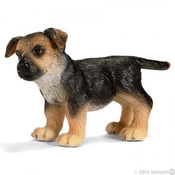 16343 Duitse herder pup