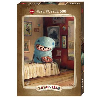 H 29701 Zozoville Milk tooth