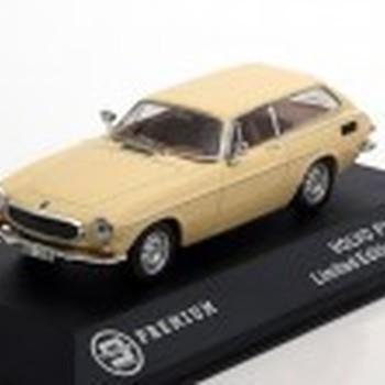 T9 10015 Volvo P1800ES 1972 creme