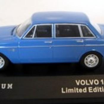 T9 10005 Volvo 144S 1967 blue