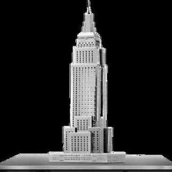 10 Empire state building