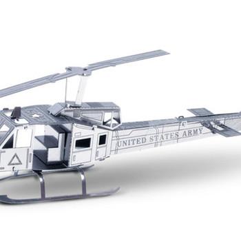 11 UH-1 Huey
