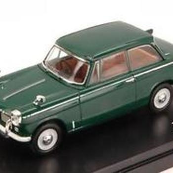 T9 43022 Triumph herald saloon 1959 green