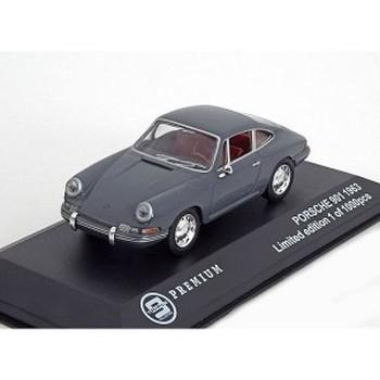 T9 10000 Porsche 901  1963 grey