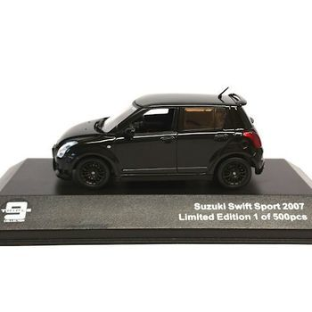 T9 43051 Suzuki swift sport 2007