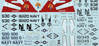 KI 48044 EA-6B Grumman EA-6B Prowler