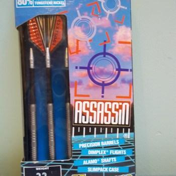 Assassin 22 gr