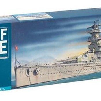 IT 502 Graf Spee 1/720