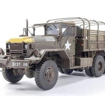 AF 35300  M54A2  5-ton 6x6 cargo truck