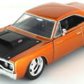 J 97126 Dom's Plymouth road runner