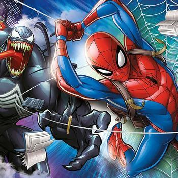 CL 27117 Spider man 104 st