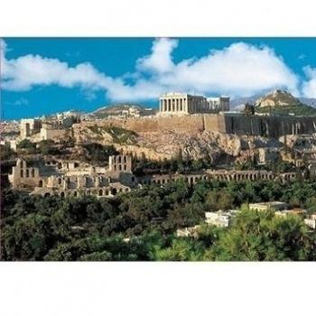 E 12732 Acropolis Athene