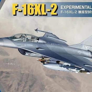 KI 48086 F-16XL-2 Experimental fighter