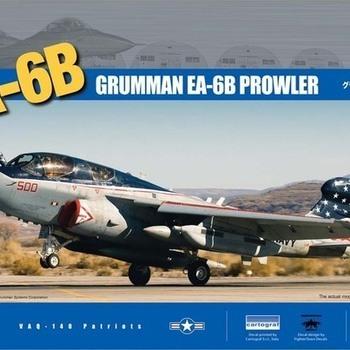KI 48022 EA-6B Prowler 1/48