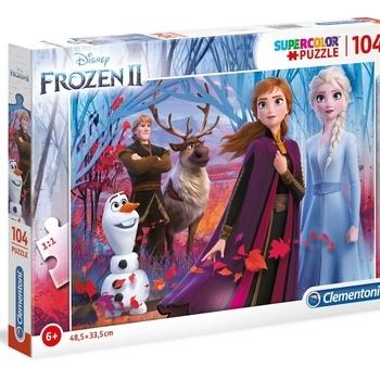 CL 27274 Frozen II 104 st