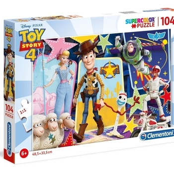 CL 27129 Toy Story 4  104 st