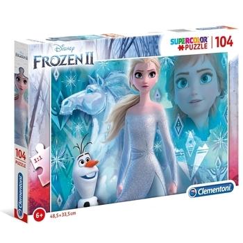 CL 27127 Frozen II 104 st