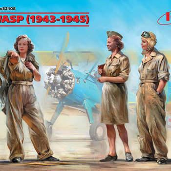 I 32108 US Wasp (1943-1945)