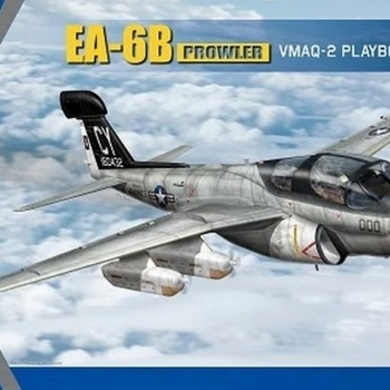 KIN 48112 EA-6B Prowler VMAQ-2 Playboys 1/48