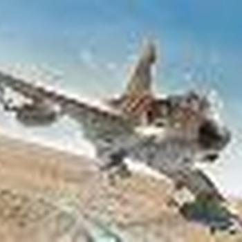 IT 2505 Mirage III C
