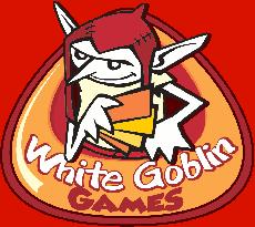White gobelin