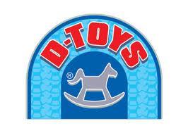 D-toys puzzels